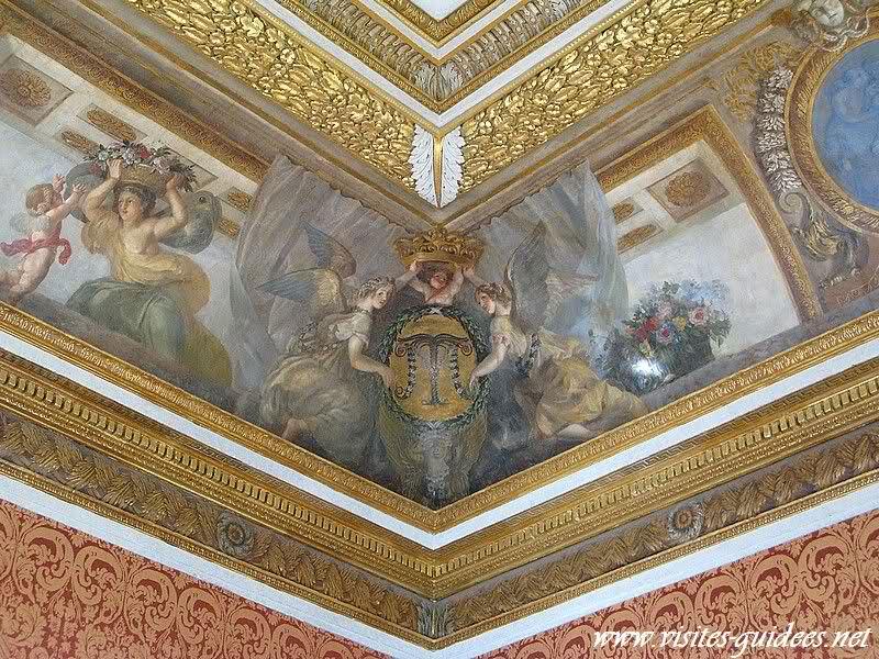 Pavillon du Roi Château de Vincennes