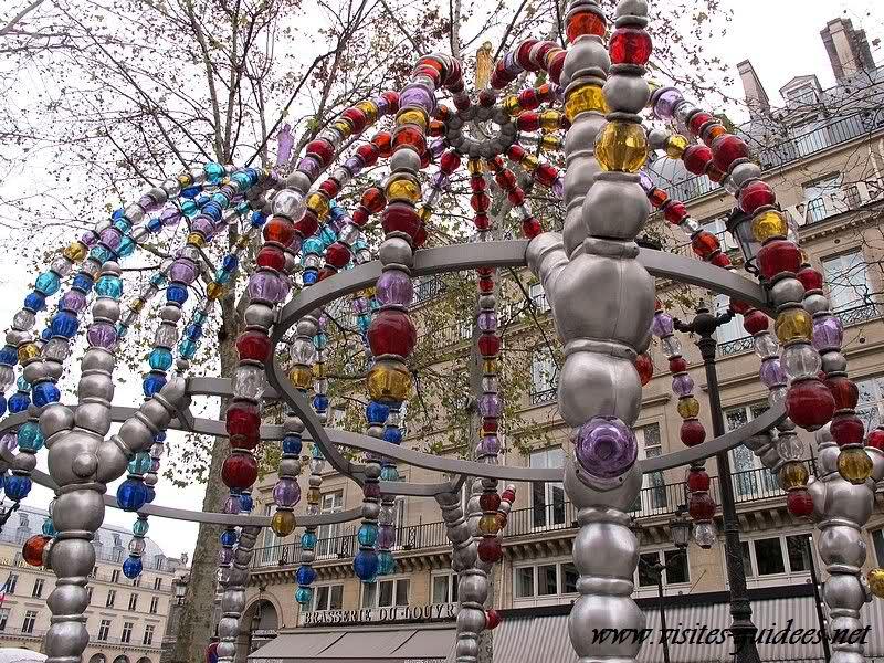 Kiosque des Noctambules Paris