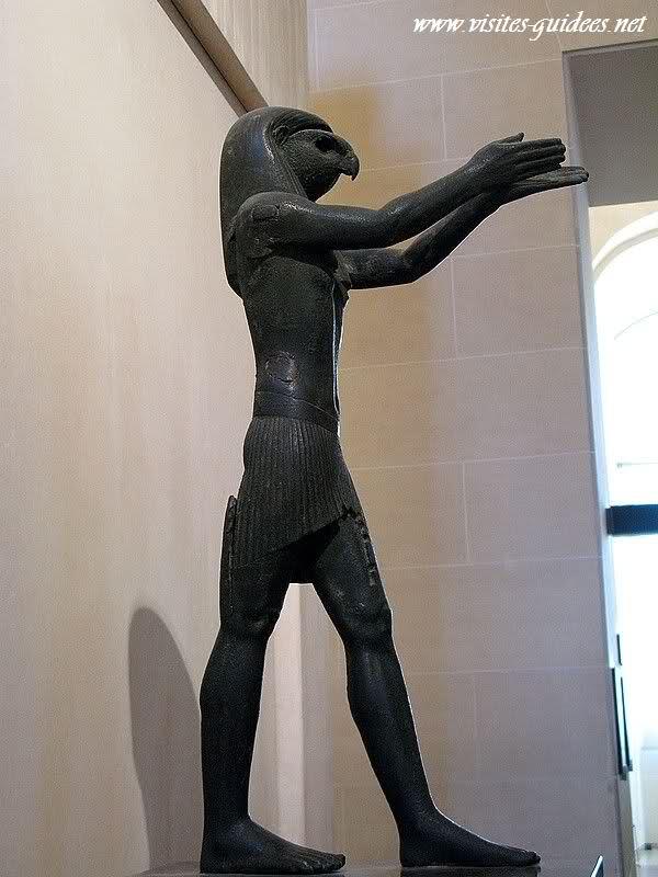 Dieu Horus