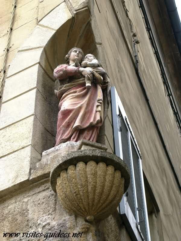 Les oratoires Aix en Provence