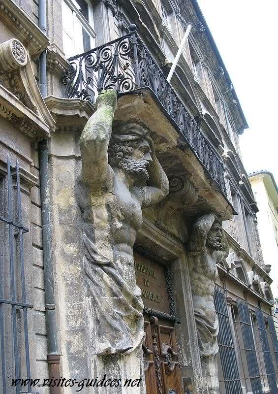 Hôtel Maurel de Pontevès