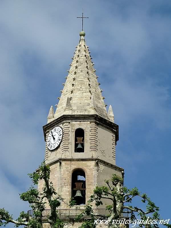 Notre-Dame des Accoules Marseille