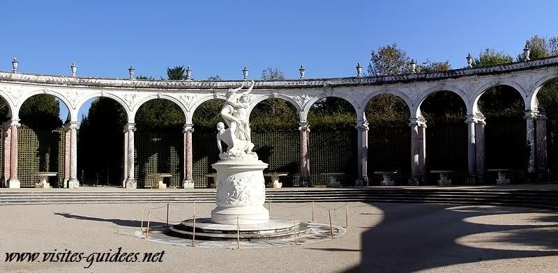 La Colonnade Versailles