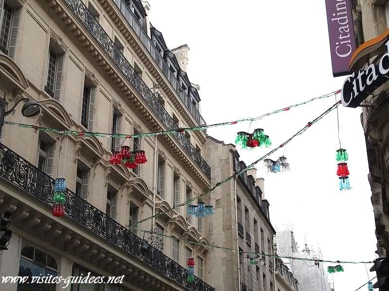 Place André Malraux