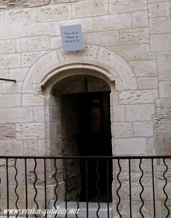 Château d'If Marseille