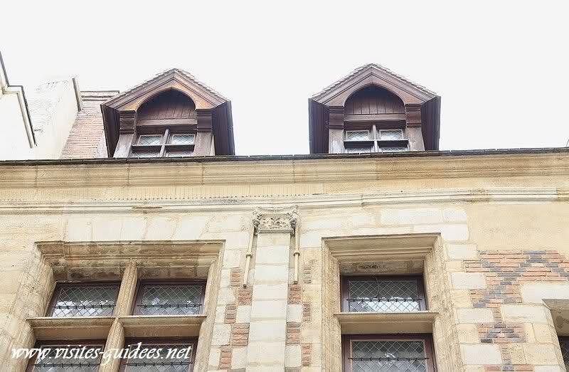 Maison de Marie Touchet