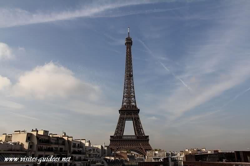 2011 septembre visites guid es - Poid de la tour eiffel ...