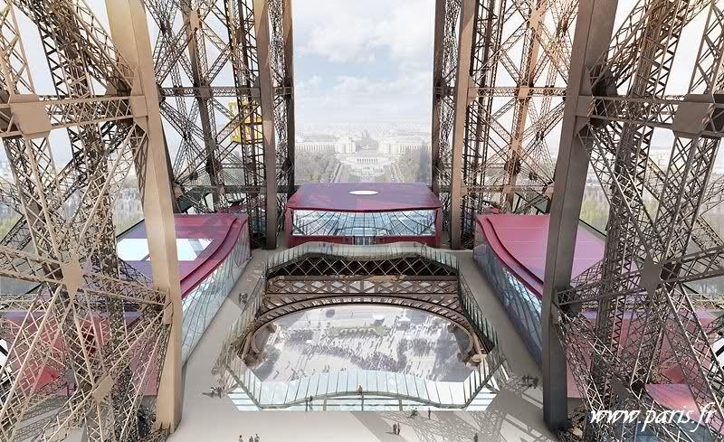 Tour Eiffelc