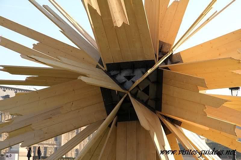 Fiac 2011 Tuileries