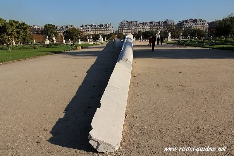 Fiac Tuileries 2011