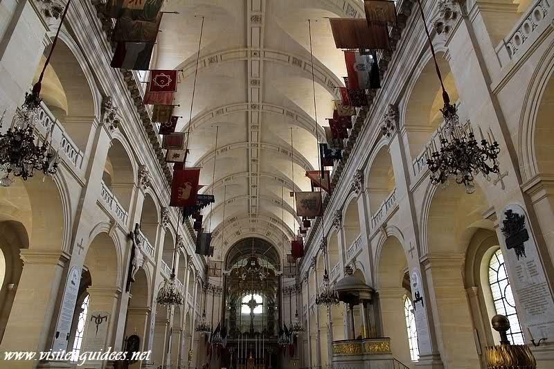 Eglise des Soldats