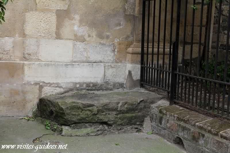 St Julien le Pauvre