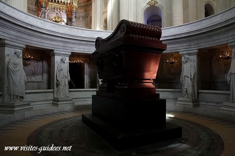 Tombeau de Napoléon