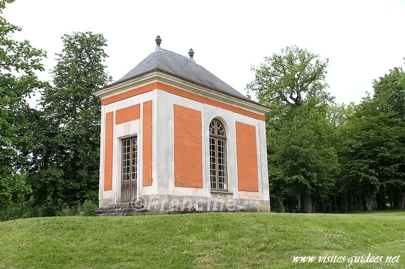 Pavillon du Belvédère Chamarande