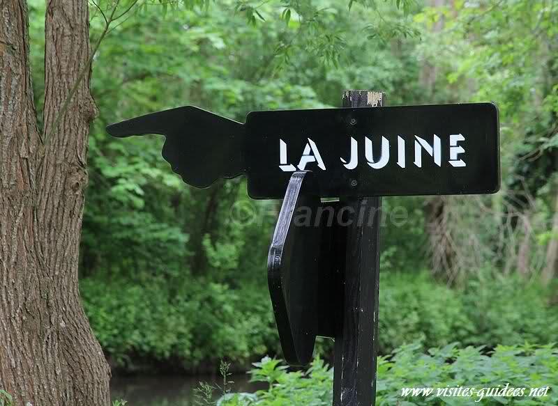 La Juine