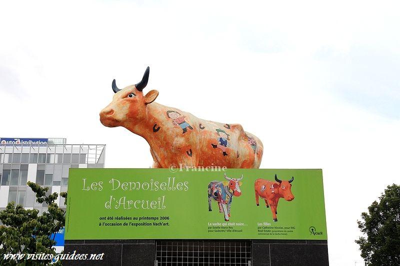 Vache Noire Arcueil