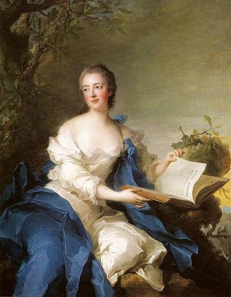 Marie Sophie de Courcillon