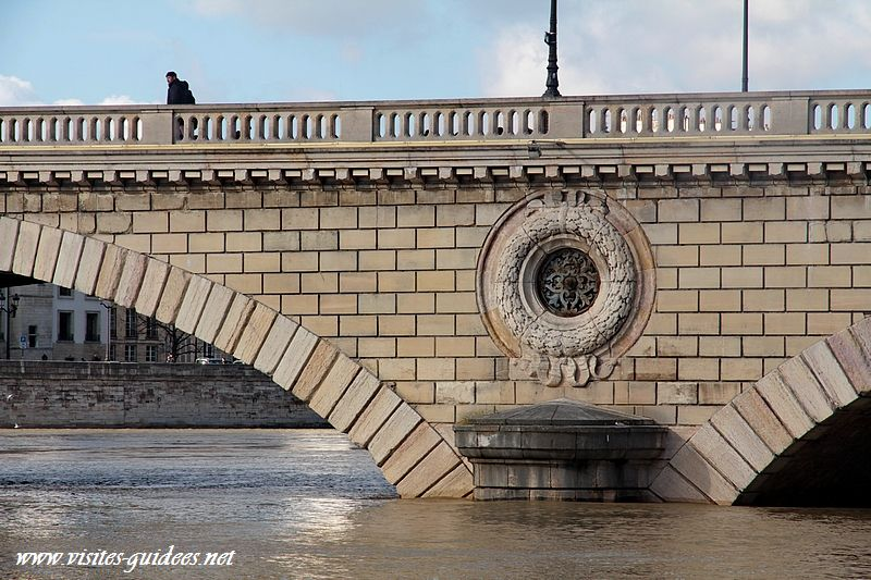 crue de la Seine
