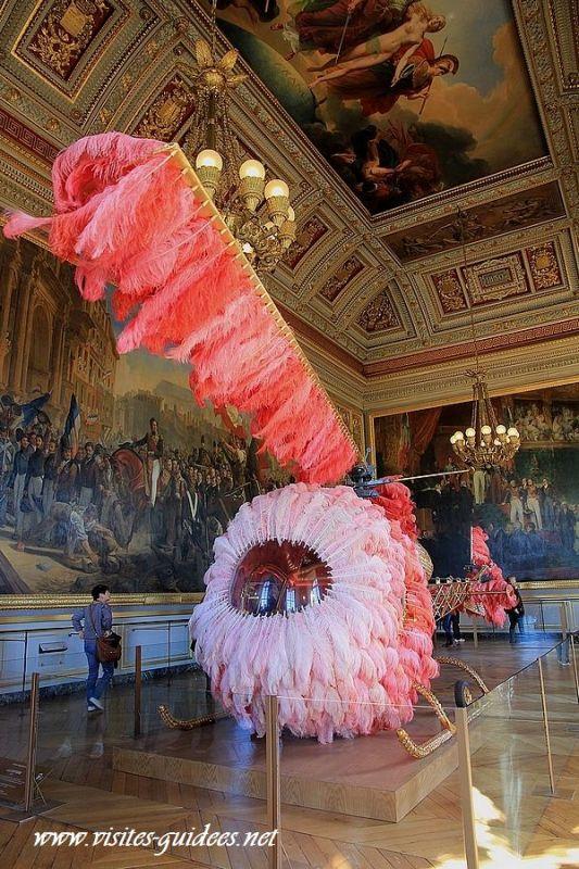 Johana Vasconcelos Versailles