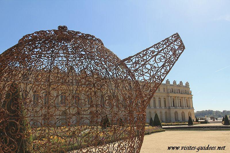 Vasconcelos Versailles