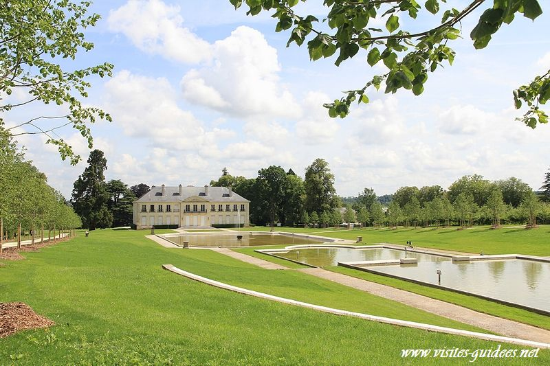 Château de Rentilly
