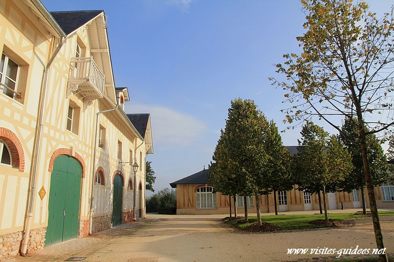 Domaine de Rentilly