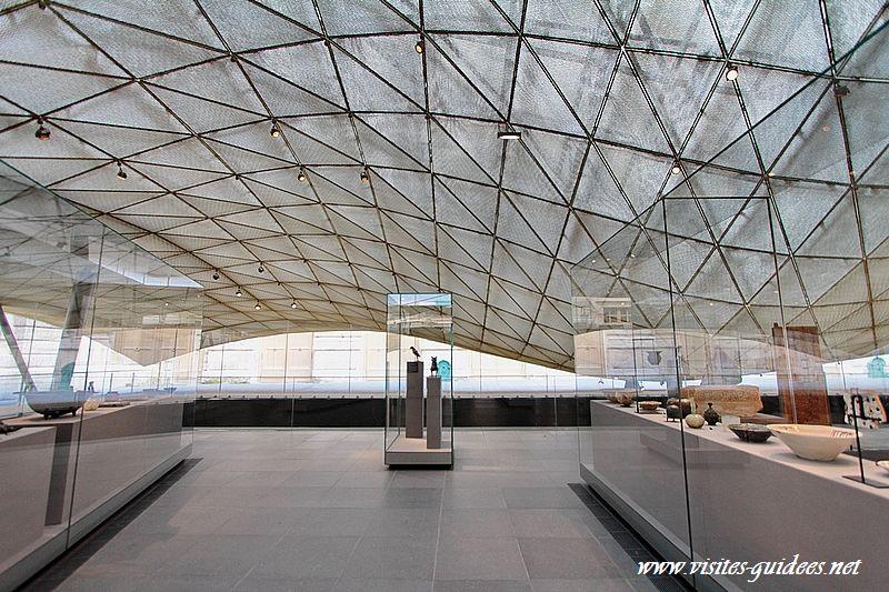 Musée des Arts de l'Islam