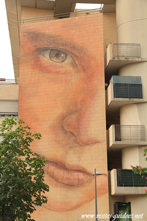 Rodriguez Gerada Vitry sur Seine