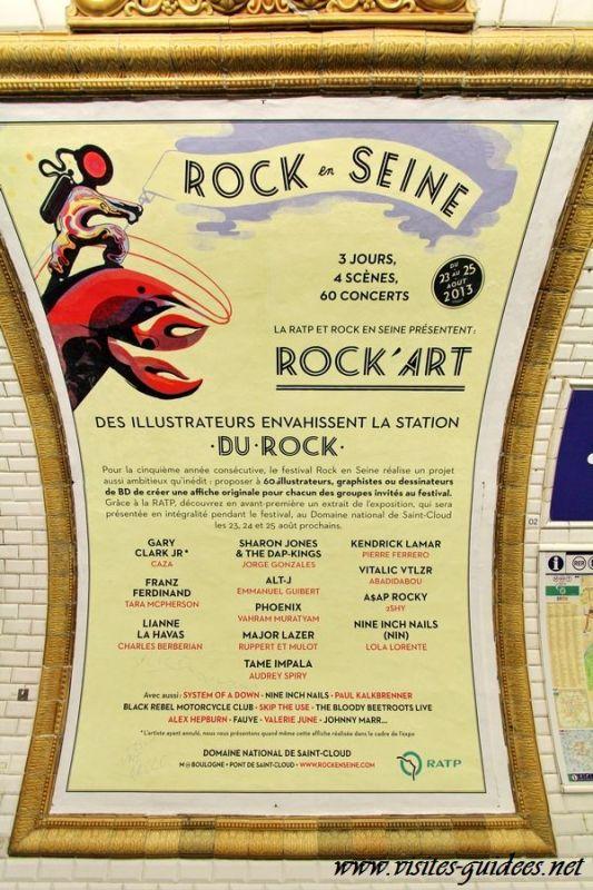Du Rock à Duroc