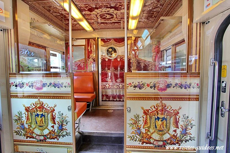 Train Versailles