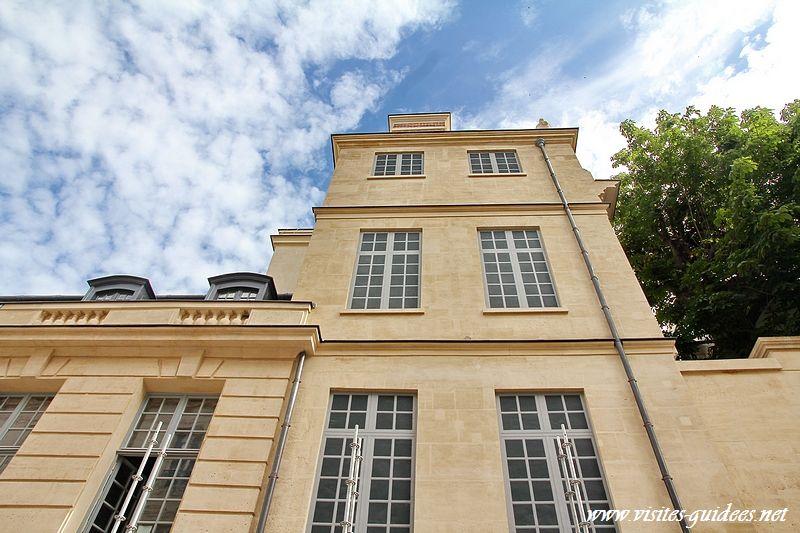 Hôtel Lambert PARIS