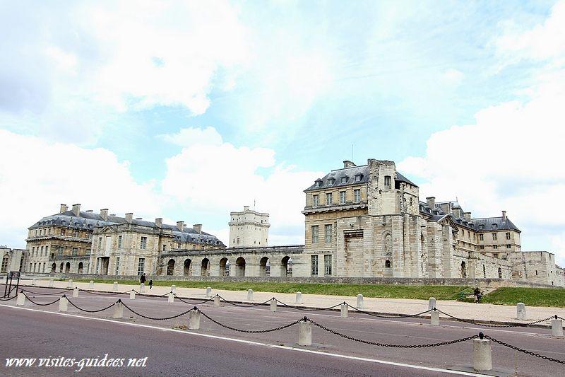 Château de Vincennes 1